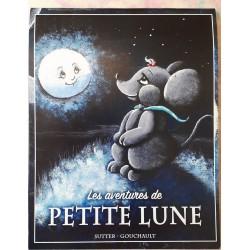 Première de couverture livre pour enfant