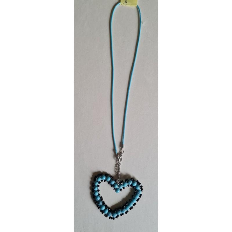 collier coeur - par cris énergies